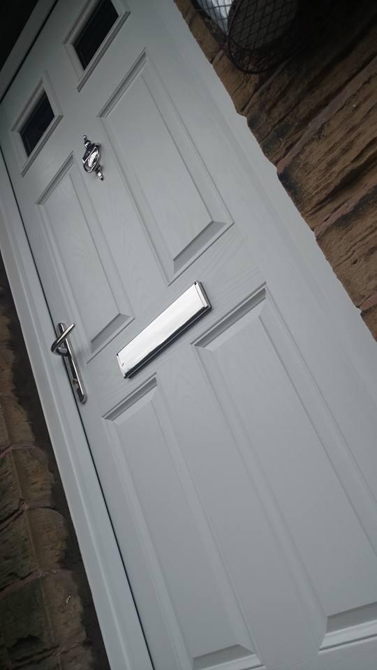 composite doors sheffield & Composite Doors Sheffield | Bespoke Door Installations