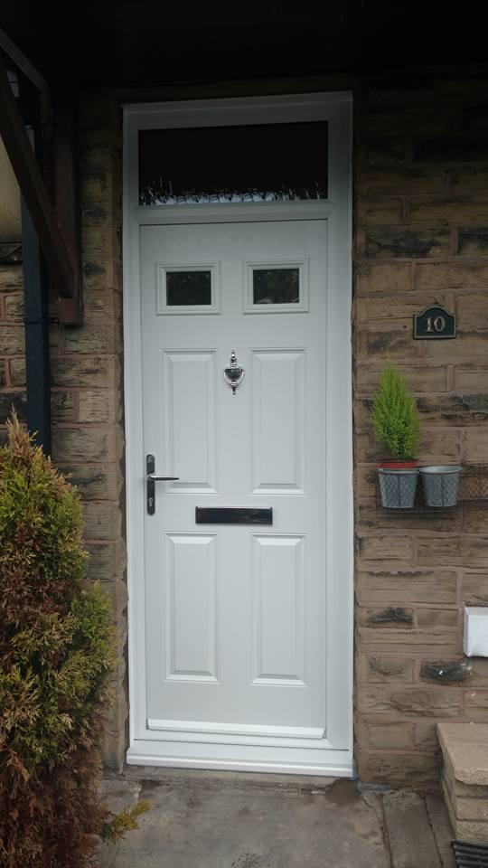 bespoke doors sheffield & Composite Doors Sheffield | Bespoke Door Installations