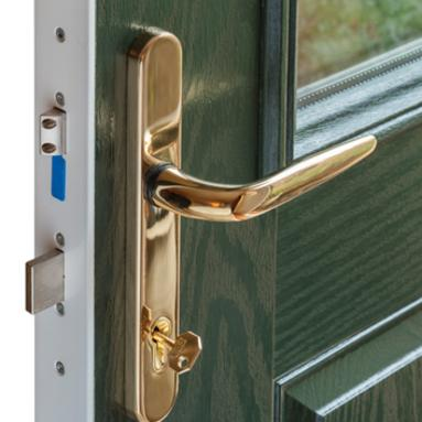 fully tested composite doors