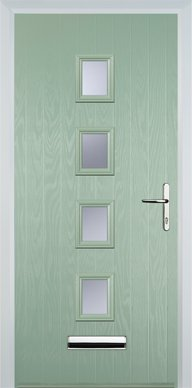homedoor-4square
