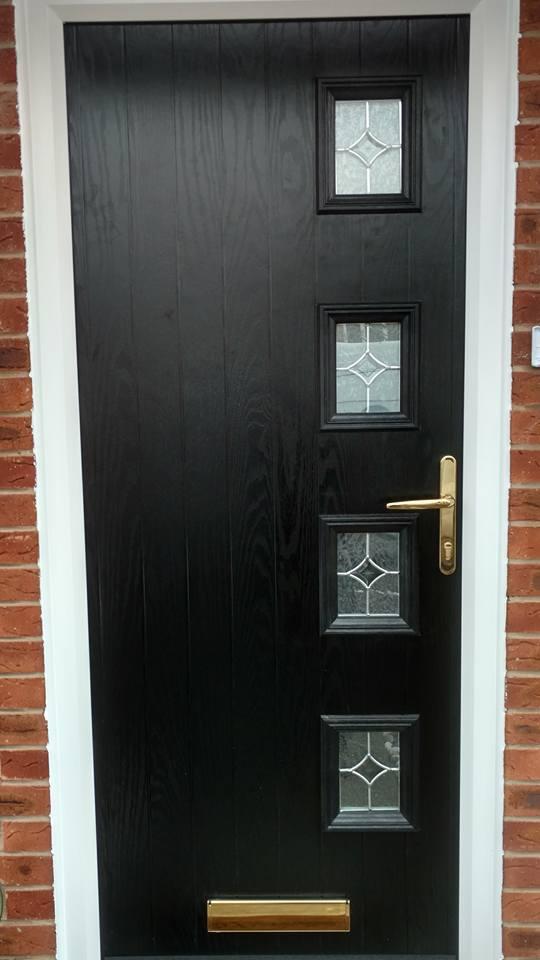 Narrow Composite Doors Design Your Own Narrow Door